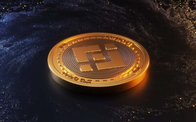 Binance Coin Becomes $100 Billion Cryptocurrency